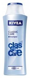 Nivea Classic Care Shampoo