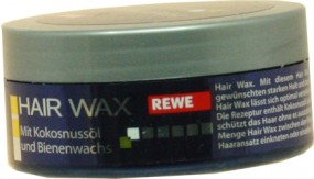 Rewe Hair Wax 75ml estaño