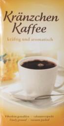Profiteroles - café
