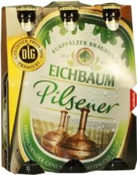 Eichbaum Pilsner 6 x 0,33 L