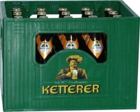 Ketterer preciosa exportación 20 x 0.5 l