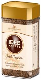 Café idea oro express de vidrio de 200 g de café instantáneo