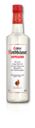 Real Nordhäuser doble grano 38% 0,7 l