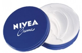Nivea Creme 250ml lata medio