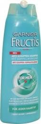 Garnier Fructis Anticaspa Para los hombres