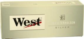 Mangas de filtro 200 oeste plata