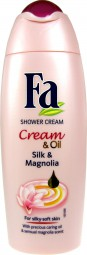 Fa Shower Gel Cream Oil - Magnolia Seda