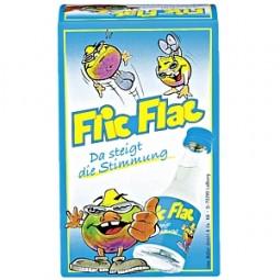 FLIC FLAC vodka licor cobarde 17%VOL.-10x0,02L