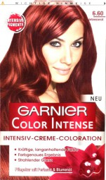 Garnier color intenso coloración Crema Intensiva