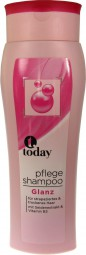Hoy Care Shampoo Brillo 300ml