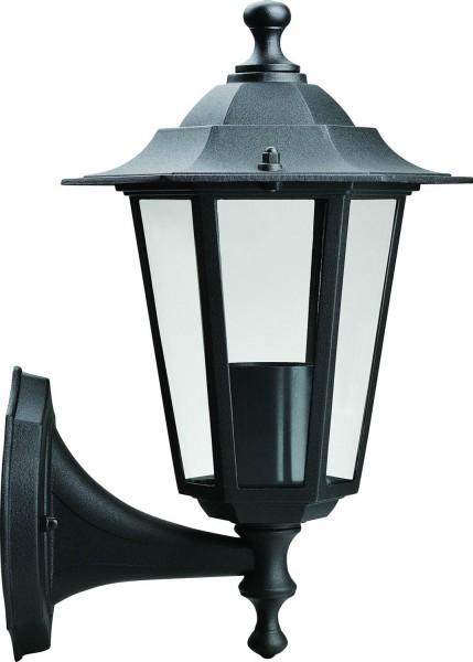Betterlighting LONDRES - BT6001S negro - fundición a presión de aluminio de pie