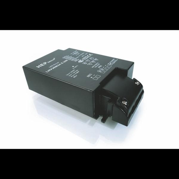 Hep cambio de fuente de alimentación de 24V 1.5A 36W ENEC 05