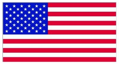 USA de bandera