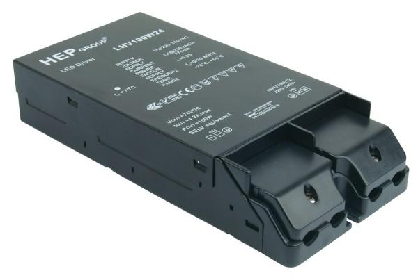 HEP Fuente de alimentación conmutada de 12V 5.0A 60W ENEC 05