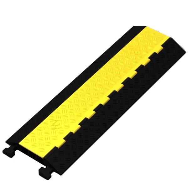 TEGO PRO Cable Bridge 3:30 negro / amarillo