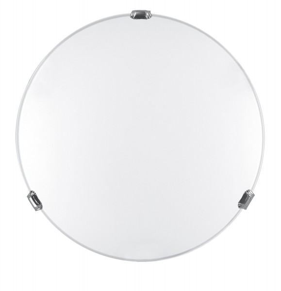 techo LAMPEX P1 Pekin Eco de metal / cristal 8 x 30 cm
