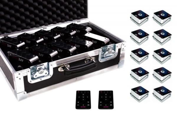 APE LABS ApeLight mini Set of 10 - Tourpack