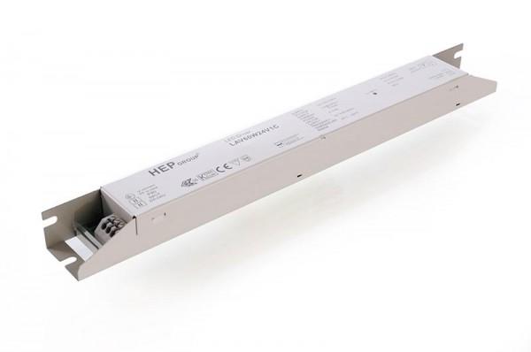 """Hep Netzger""""t HEP 24V 60W 1-10V dimmbar"""