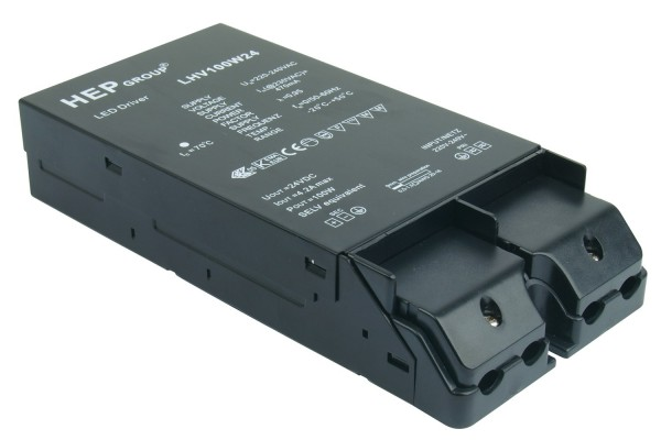 HEP potencia de conmutación de 24V 2.5A 60W ENEC 05