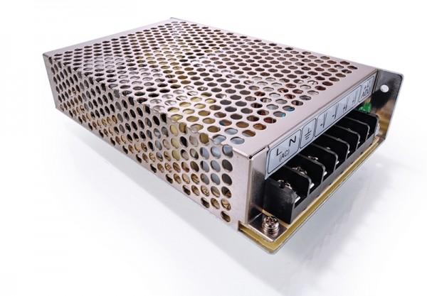 MEAN WELL Cambio de fuente de alimentación de 24V 100W 4,5A DC