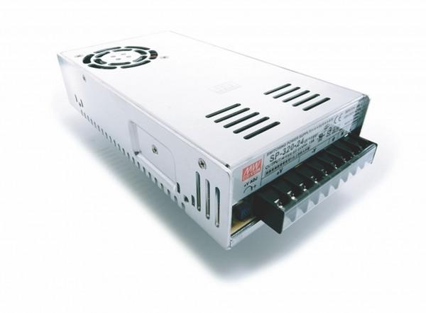 MEAN WELL Cambio de fuente de alimentación de 24V 320W 13