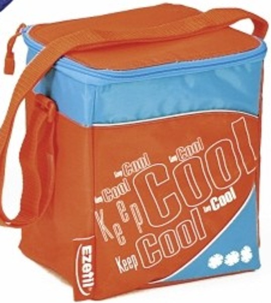 Kühltasche KC Holiday 5l orange