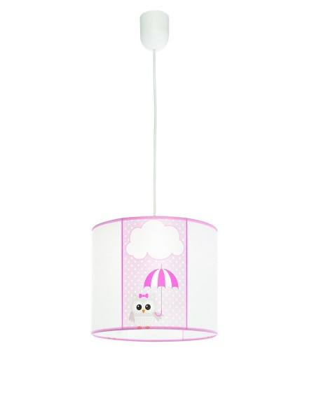 lámpara de techo de LAMPEX niños F PVC 80 x 30 cm