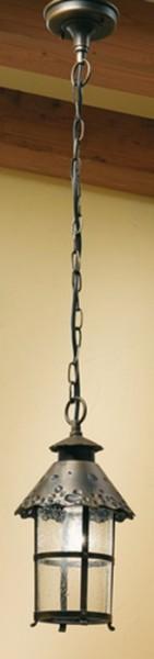 Vidrio de reemplazo para Austrolux Cornwall Al estilo de vida Lámpara colgante 1 de la llama de bronce / oro