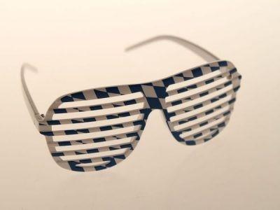 Baviera gafas gafas de novedad