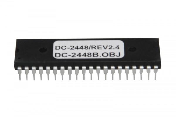 GLP IC Firmware Flash para Luz Op.48 DC-244